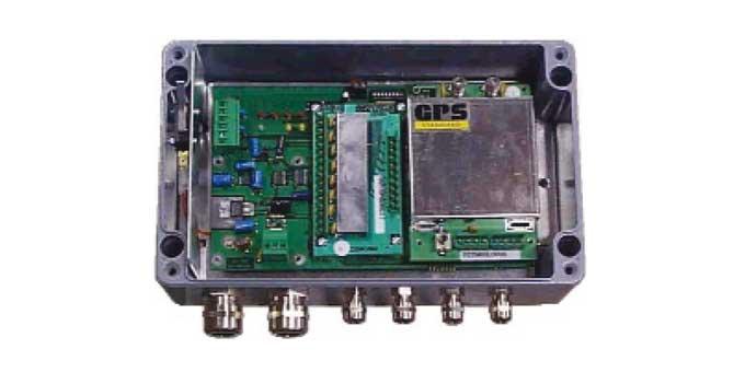 Compro CPS Plus - Sistema a cavo microfonico