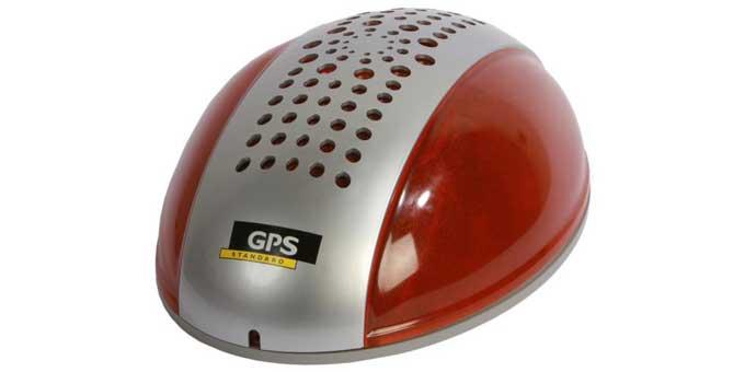 Compro EGG - Sirena elettronica