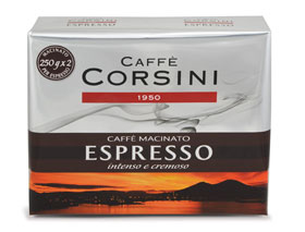 Compro Caffè macinato Espresso Casa