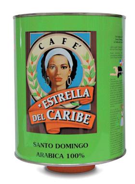 Compro Caffè Estrella del Caribe