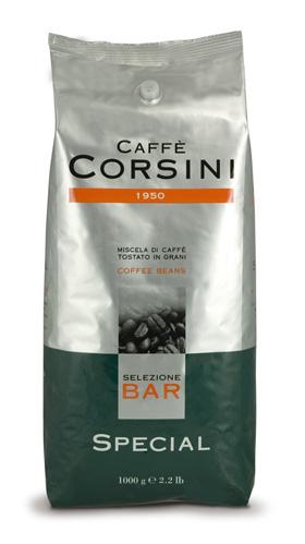 Acquistare Miscela di caffè in grani Special