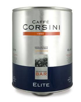 Compro Caffè macinato fresco in latta Elite