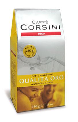 Compro Caffè macinato Qualità Oro