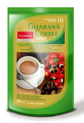 Compro Caffè Guaranà Coffee