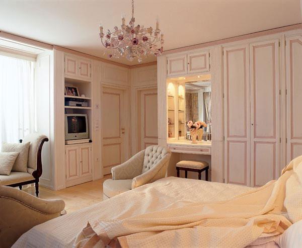 Compro Camera da letto in stile classico