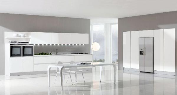 Emejing Doimo Cucine Prezzi Contemporary - Amazing House Design ...