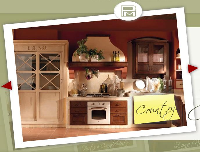 Mobili Da Cucina Country.Cucina Country Buy In Perugia On Italiano