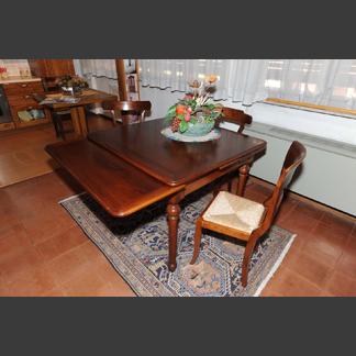 Acquistare Set tavolo e sedie in rovere