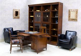 Arredo ufficio classico — Comprare Arredo ufficio classico, Prezzo ...
