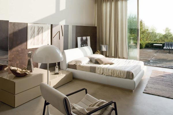 Compro Letto Milord