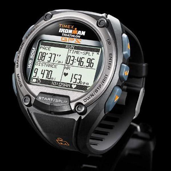 orologio timex gps