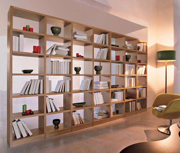 Acquisto Libreria Legno.Libreria Mday Buy In Cabiate On Italiano