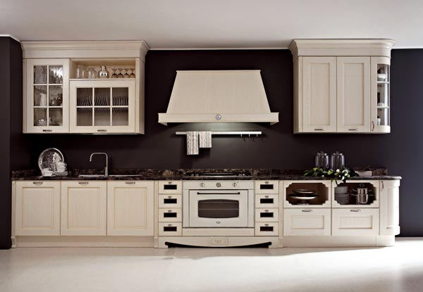 Compro Cucina Imperial New Age