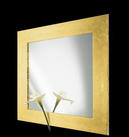 radiatore specchio reflex