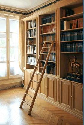 Acquistare Librerie in legno