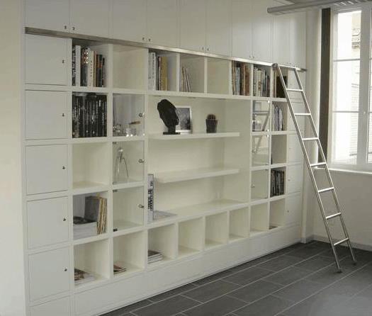 Libreria Moderna Laccata Bianca.Librerie Moderne Buy In Villaverla On Italiano
