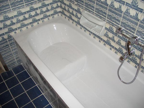 Altre immagini doccia in muratura milano la vasca da bagno con i