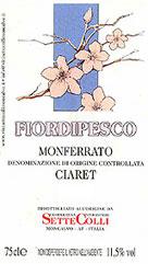 Compro Vino Monferrato Ciabet Fiordipesco