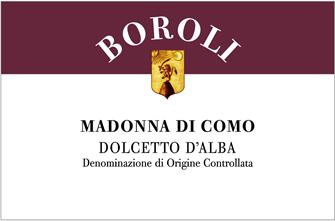 Compro Vino Cru Madonna di Como