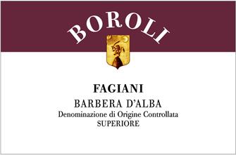 Compro Vino Fagiani