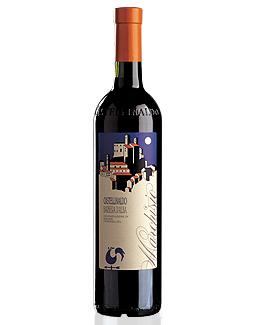 """Compro Vino """"Castellinaldo"""" Barbera d'Alba DOC"""