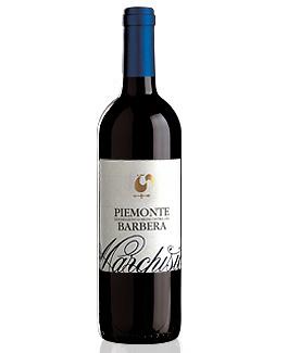 Compro Vino Piemonte Barbera DOC