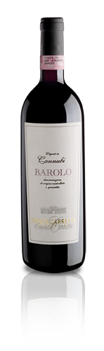 "Compro Vino Barolo ""Cannubi"" Docg"