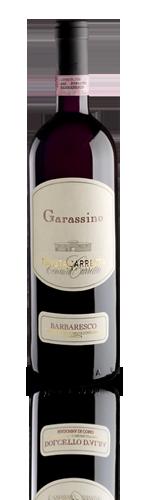 """Compro Vino Barbaresco """"Garassino"""" Docg"""