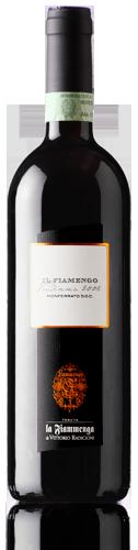 Compro Vino Il Fiamengo Monferrato D.O.C. Pinot Nero