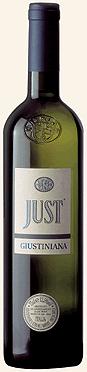 Compro Vino Just Giustiniana
