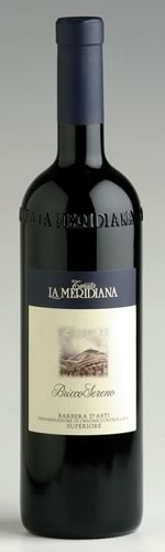 Compro Vino Barbera d'Asti Superiore Bricco Sereno