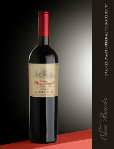 """Compro Vino Barbera d'Asti Superiore """"Le Rocchette"""""""