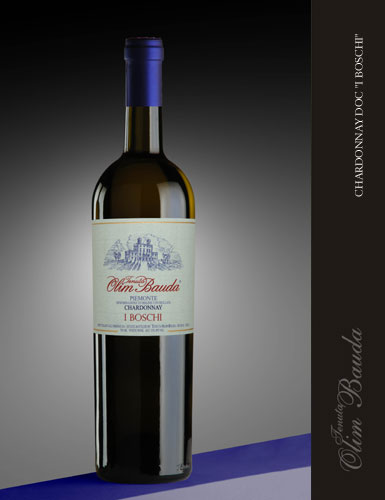 """Compro Vino Chardonnay Doc """"I Boschi"""""""