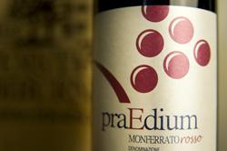 Compro Vino praEdium