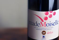 Compro Vino madeMoiselle