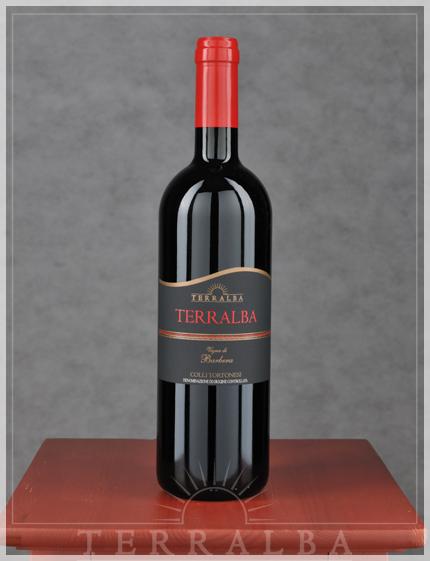 Compro Vino Terralba - Vigna di Barbera