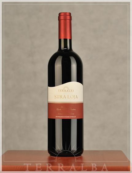 Compro Vino Straloja - Sirah, Merlot e Barbera