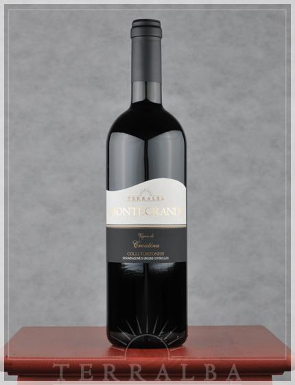Compro Vino Montegrande - Vigna di Croatina