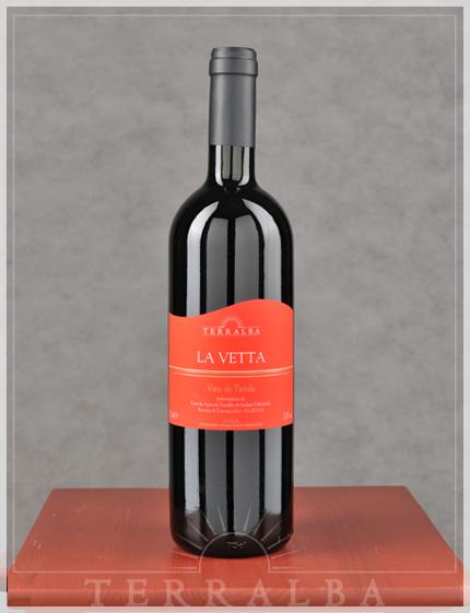 Compro Vino La Vetta - Moradella