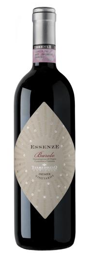 Compro Vino Barolo Essenze