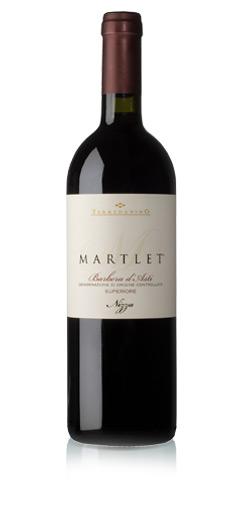 Compro Vino Martlet