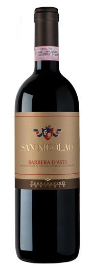 Compro Vino San Nicolao