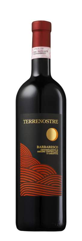 Vino Barbaresco Antrè