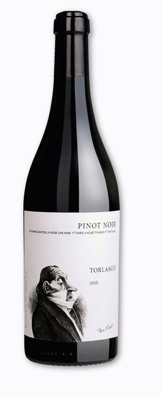 Compro Vino Pinot Nero