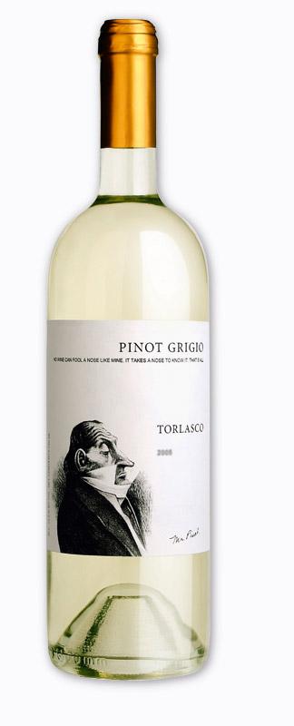 Compro Vino Pinot Grigio