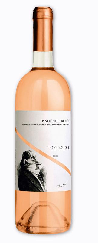 Compro Vino Rosè Torlasco