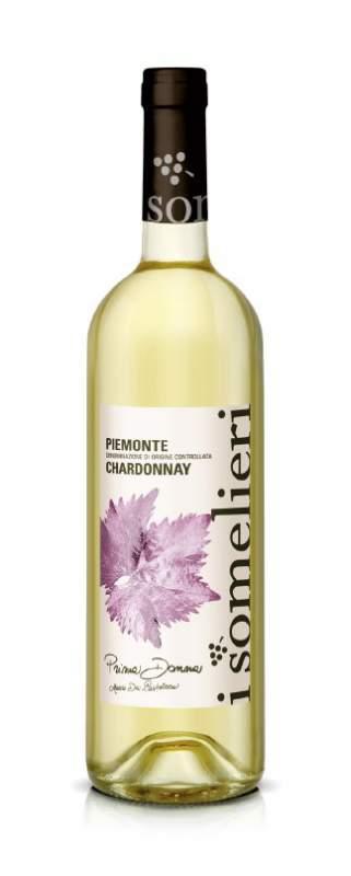 Compro Vino Piemonte Chardonnay