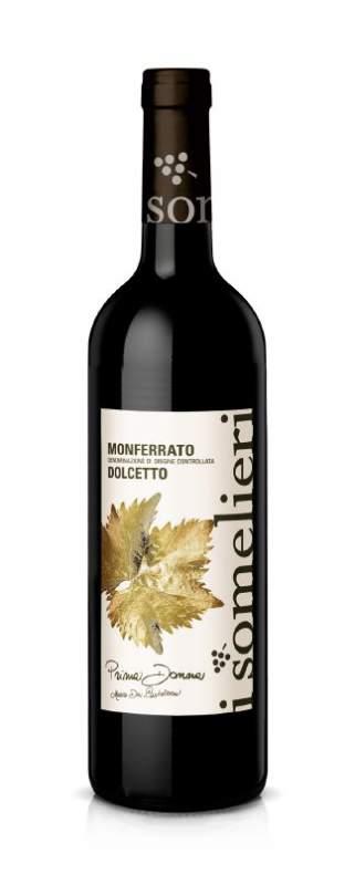 Compro Vino Monferrato Dolcetto DOC