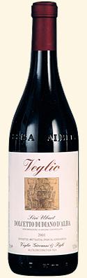 Compro Vino Dolcetto di Diano d'Alba D.O.C.