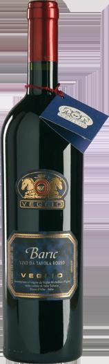 Compro Vino Rosso Baric